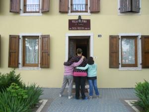 Villa Alpina E.Velluti